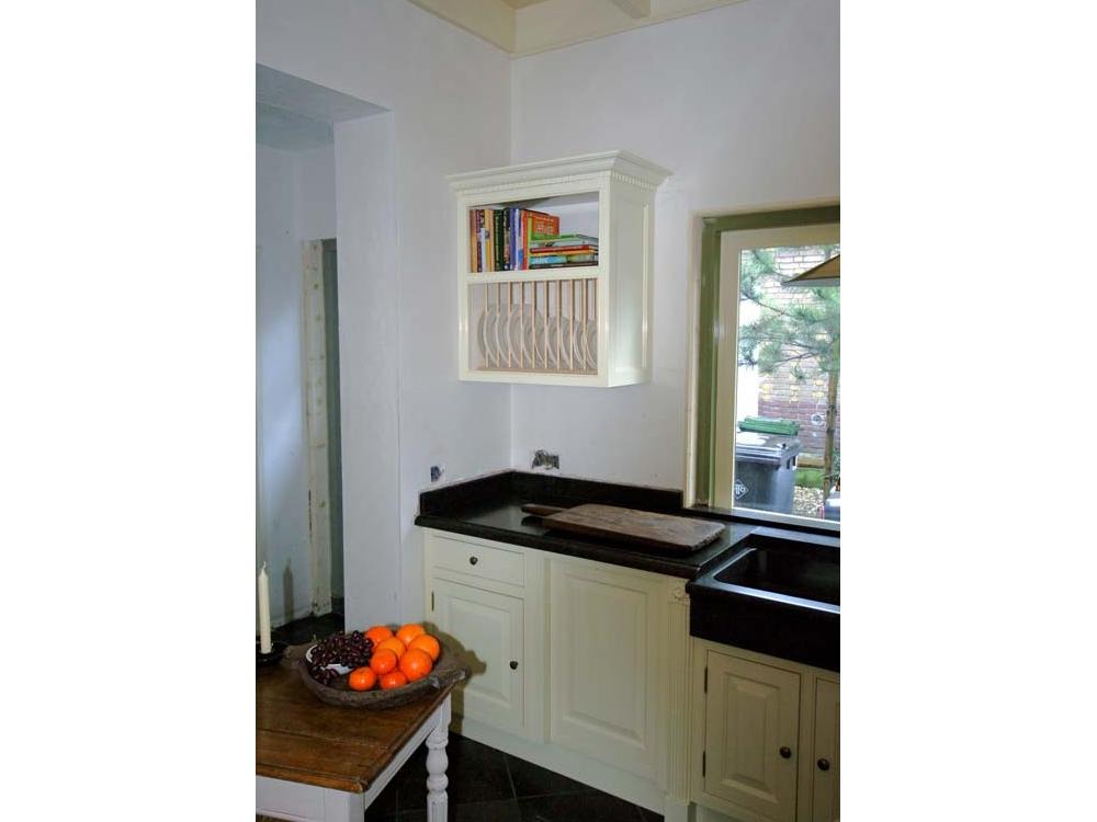 Kleine Engelse keuken