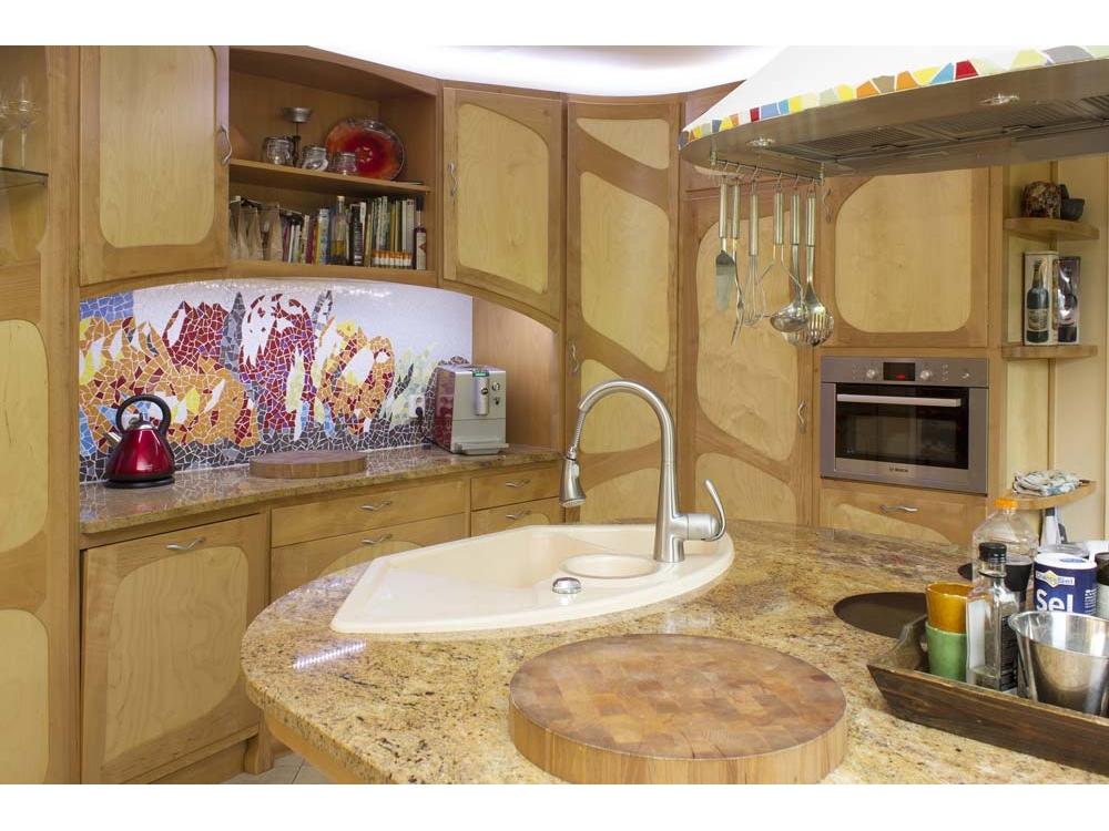 Gaudi keuken