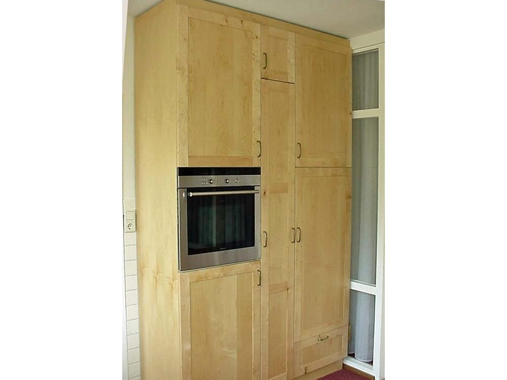 Keuken van Ahorn