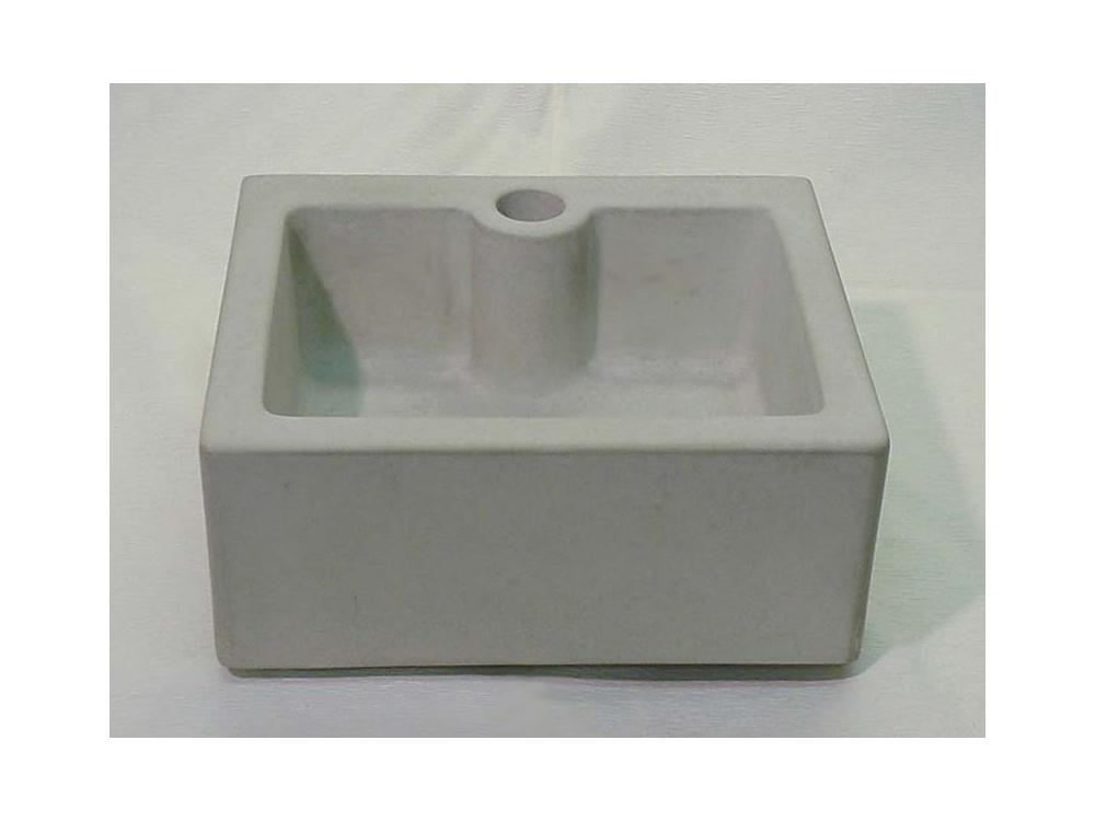 OZON betonnen wasbak Sink S