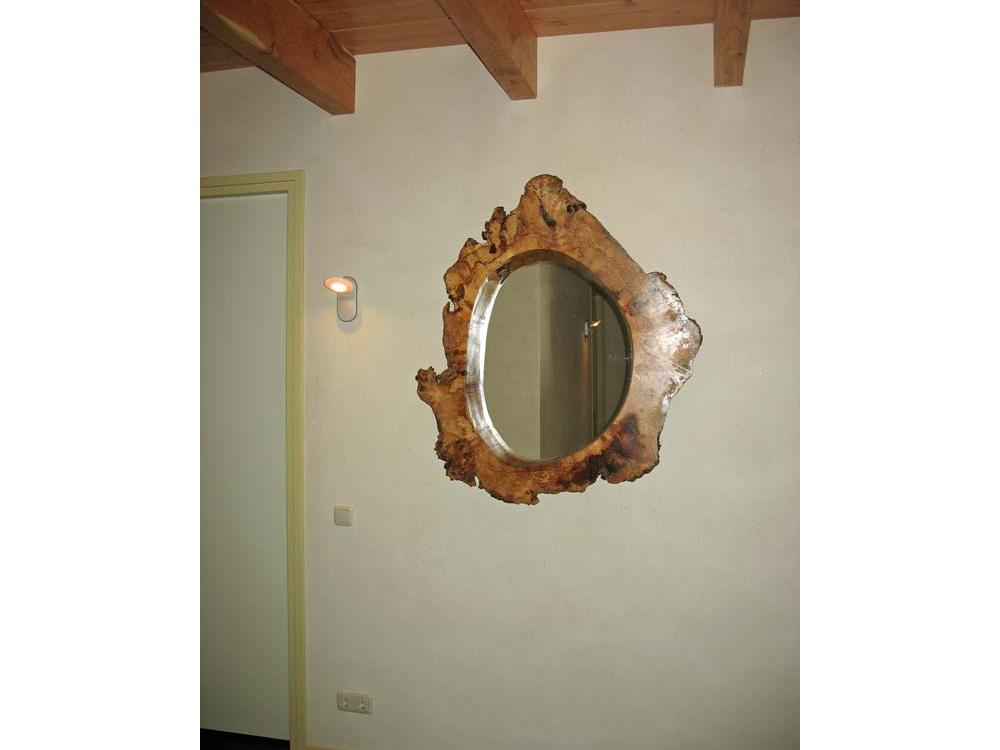 Spiegel van Esdoorn